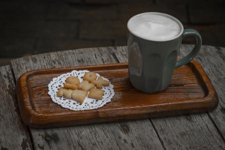 coffe break: coffe break