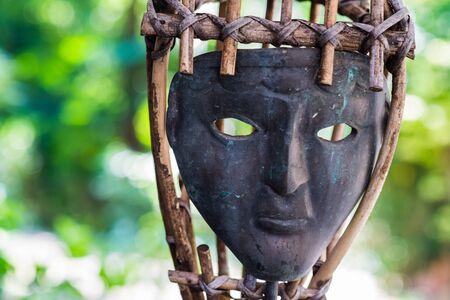 vendetta: mask
