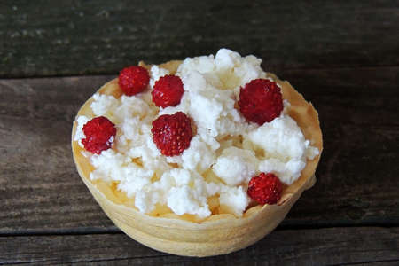 cottage cheese: cottage Cheese