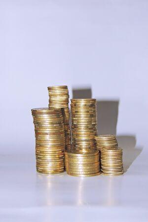 sandbank: Coins