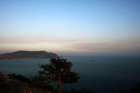 sudak: The photo was taken in Crimea,Sudak