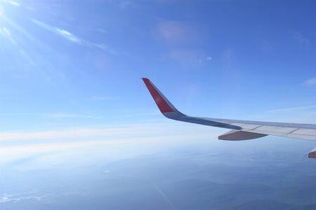 wing plane