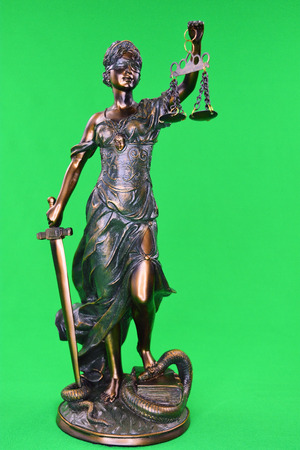 lady justice symbol of justice