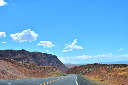 road trip in arizona