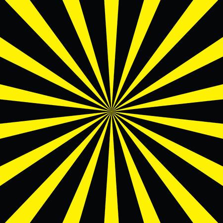 background yellow-black