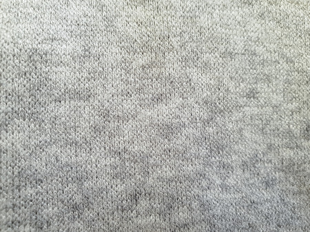 texture gray sweater background