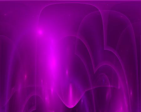 digital abstract fractal 写真素材