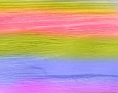 multicolor painted wood background texture