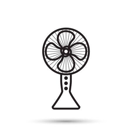 Ventilatorpictogram
