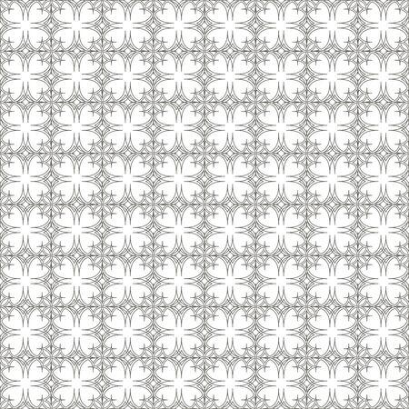 seamless geometric pattern Illusztráció