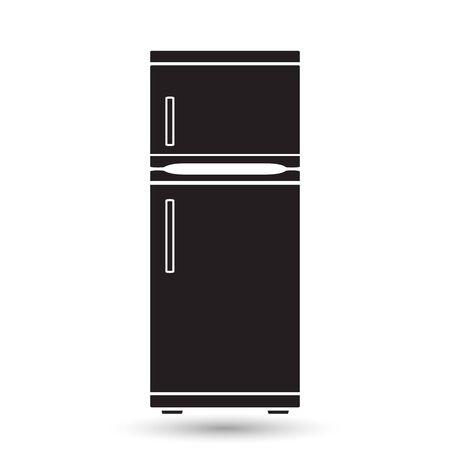 fridge icon Ilustração
