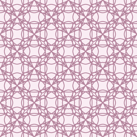 Seamless background. Abstract geometric pattern.