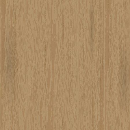 The texture of the wood is light brown. Vector illustration