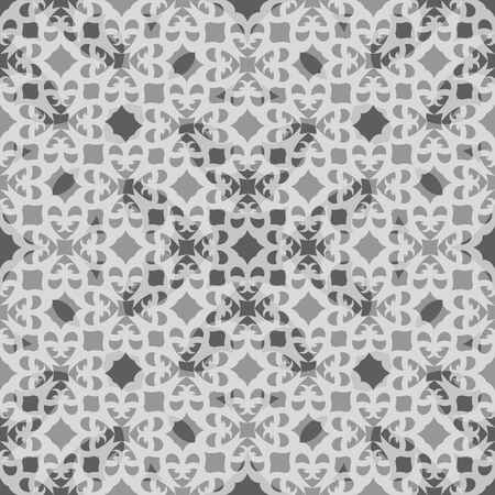 Vector seamless geometric pattern. element for your design