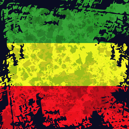 globalization of rastafarianism