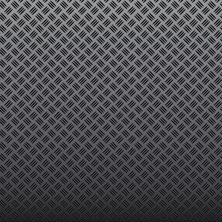 aluminium texture: Metal background with striped texture background. Aluminium and steel background. Illustration