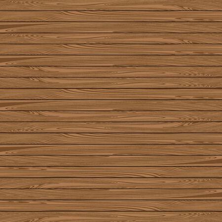 Fondo de textura de madera. Fondo de madera Ilustración de vector
