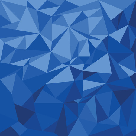 Abstract background. Abstract with Dark Blue and colorful background. Illustration