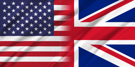 provocation: Relations between countries. USA and United Kingdom.