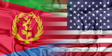 eritrea: Relations between two countries. USA and Eritrea