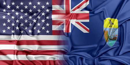helena: USA and Saint Helena Ascension and Tristan da Cunha