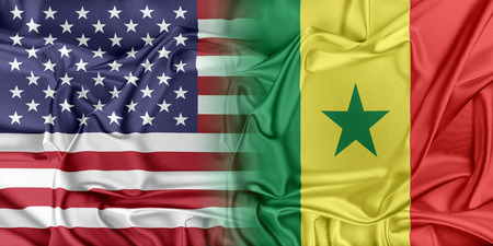 senegal: Relations between two countries. USA and Senegal