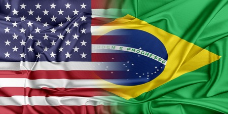 provocation: Relations between two countries. USA and Brazil