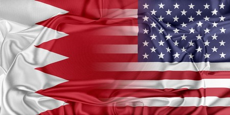 bahrain: Relations between two countries. USA and Bahrain