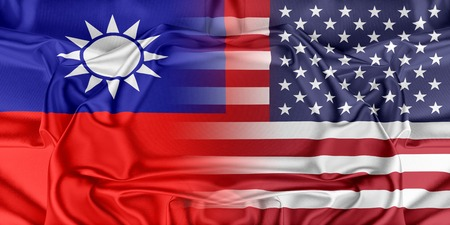 taiwan: Relations between two countries. USA and Taiwan