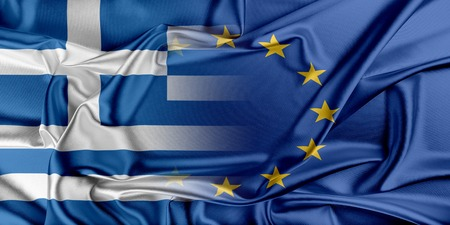 greece: European Union and Greece. The concept of relationship between EU and Greece.