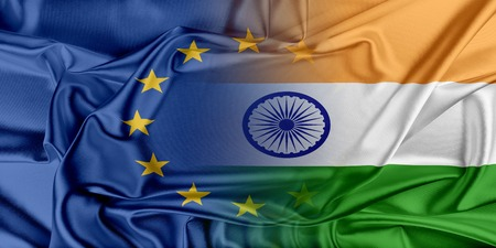 European Union and India. The concept of relationship between EU and India.