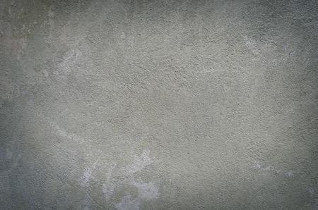 Background concrete wall, gray stucco. Abstract texture. Zdjęcie Seryjne