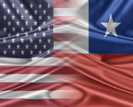 mutual assistance: USA and Chile.