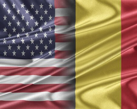 mutual assistance: USA and Belgium.