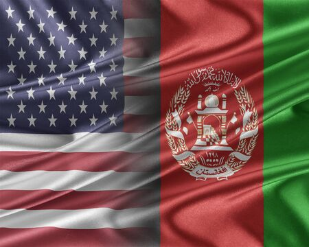 mutual assistance: USA and Afghanistan.
