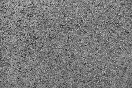 Asphalt texture close up.