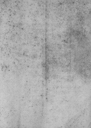 Old scratch paper or papyrus texture. Standard-Bild - 129260045