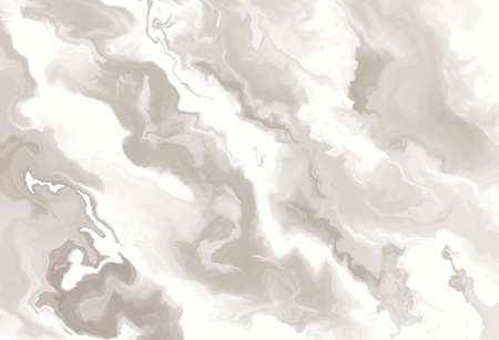 Beige liquid marble canvas abstract painting background.
