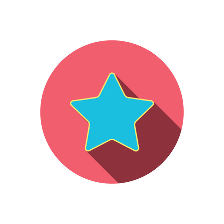 favorites: Star icon Add to favorites sign.