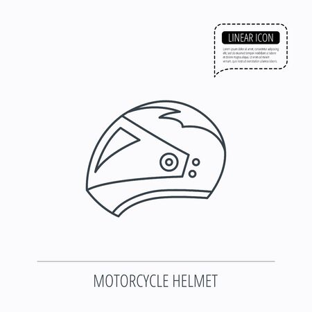 motorradhelm: