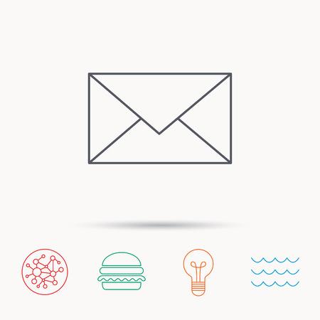 wave envelope