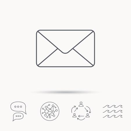 envelope wave