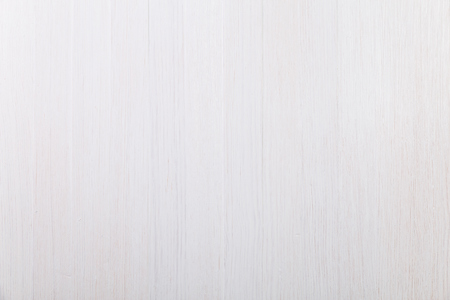 scraped: White wood background. Painted scraped wooden board. Bright texture or pattern.