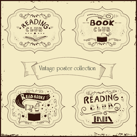 Vector illustration with hand-drawn lettering. Inscription for invitation and greeting card, promo card, prints, flyer, cover, and posters.Vintage design