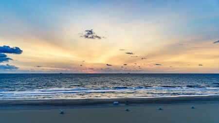 Virginia Beach Sunrise, Virginia Beach, Virginia