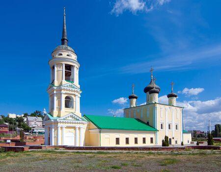 assumption: Assumption Church on the Admiralty Embankment