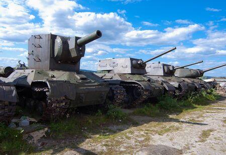 Les véhicules blindés pendant la Seconde Guerre mondiale