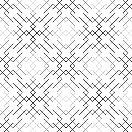 speaker grille pattern: Grid seamless pattern. Hexagonal graphic design.Vector illustration. Speaker grille. Modern stylish abstract texture. Template for print, textile, wrapping and decoration