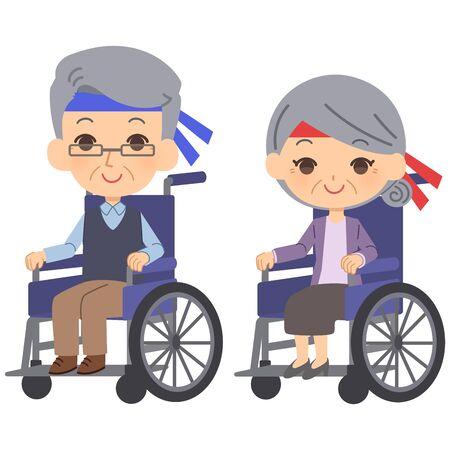 Exercising caregiver