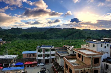Guangzhou: Conghua Guangzhou Creek Village
